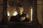 Михаил Тренихин. Автопортрет во Дворце Алексея Михайловича в Коломенском. 11 января 2014 года
