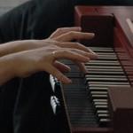 Концерт-презентация камерного органа фирмы Anton Skrabl (Словения) в Музыкальной гостиной дома Шуваловой (27.03.2011)