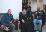 Архиепископ Севастийский Феодосий (Аталла Ханна).