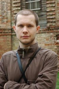 Алексей Манухин