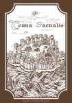 Terra Sacralis (сборник). — Луганск: издательство «Шико», 2014 — 500 с. (вариант с коричневой рамкой)