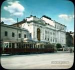 Branson DeCou. 2-й МХАТ (Центральный детский театр). 1931