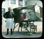 Branson DeCou. Продавец напитков. 1931