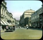 Branson DeCou. Улица Кузнецкий Мост. 1931