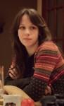 Михайлова Наталья Владимировна, культуролог, ГАСК. Фото Анны Подрабинек