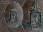 Должностной знак Охотничий и лесной сторож графа Сергия Дмитриевича Шереметева