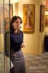 Историко-культурное общество «Московские древности» в музее «Дом иконы на Спиридоновке»
