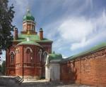 Трапезная церковь Усекновения главы св. Иоанна Предтечи
