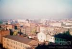 Jacques Dupaquier. Крыши Москвы. 1956