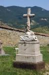 «Крест». В женском монастыре святой Нины. Мцхета, Грузия. 2011