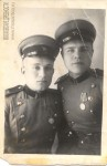 Награждённые медалью «За оборону Москвы»