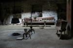 «Сфумато кахетинского дома». Этнографический музей под открытым небом. Тбилиси, Грузия. 2011