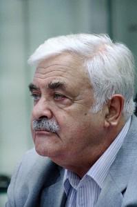 Доктор искусствоведения, профессор, Почётный член РАХ Светлов Игорь Евгеньевич