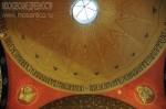 Особняк Рябушинского, старообрядческая домовая церковь-часовня, росписи