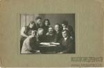 11. 1931 год. Слева-мой прадедушка Павел Васильевич