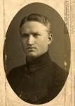 4. Симаков Павел Васильевич, мой прадедушка. 1919 год
