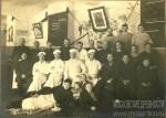 9. Коллектив. 1920-е годы. Справа-мой прадедушка Павел Васильевич