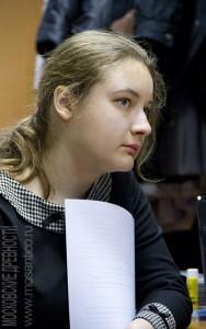 Хазова Наталья