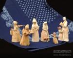 Моравские куклы из кукурузы. Чехия. Конец XX - начало XXI веков, Музей славянских культур ГАСК