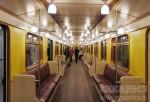 «Ретро-поезд» Московского метрополитена