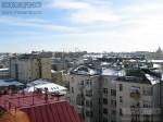 Вид с дома № 6 на Тверской улице. Март 2012. Автор: Алексей Сидельников