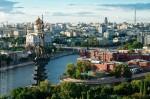 Вид с крыши ЖК Имперский дом. Автор Евгений Беззубцев