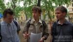 Прогулка по бульварам общества «Московские древности»