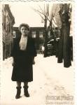 10. Больничный переулок, двор. Моя бабушка