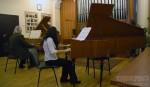 Концерт «Музыка для двух клавиров» (Заслуженный артист России Александр Майкапар и Лана Думбадзе)