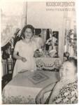 2. 9 мая 1963 года. Свадьба моей бабушки