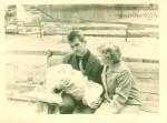 4. Новая московская семья. 1964.