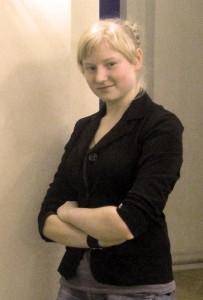 Татьяна Силантьева