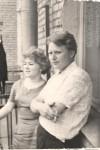 11. Брат и сестра. 1960-е