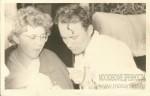 12. Бабушка с братом Сашей