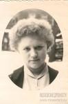 3. Бабушка зимой 1958 года