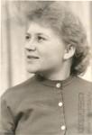 4. Бабушка Валя  в 1963 году