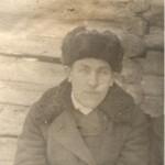 Хазов Василий Александрович (1902 – 1942) – мой прадед; призван в 1941году; погиб в плену в январе 1942 года.
