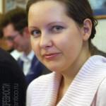 Председатель историко-культурного общества «Московские древности» Анна Федорец