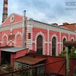Старая электростанция (?), Орехово-Зуево