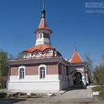 Больничная церковь в Орехово-Зуево