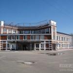 Современный дом в Орехово-Зуево, построенный под влиянием архитектуры Морозовских фабрик