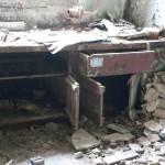 Интерьеры фабрики Коншиных «Старая мыза» в Серпухове