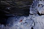 Общество «Московские древности» в Сьянских каменоломнях 1