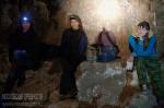 Общество «Московские древности» в Сьянских каменоломнях 21