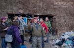 Общество «Московские древности» в Сьянских каменоломнях 28