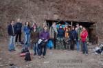 Общество «Московские древности» в Сьянских каменоломнях 29