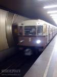 Ретропоезд «Сокольники»