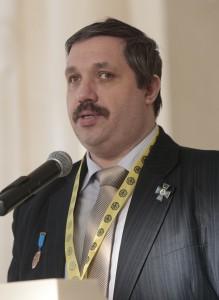 Доктор исторических наук Володихин Дмитрий Михайлович (фото www.pravmir.ru)