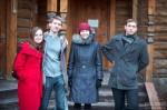 52 семинар общества «Московские древности», «Кремль в Измайлово»