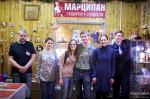 52 семинар общества «Московские древности», музей «Всемирная история в пластилине»